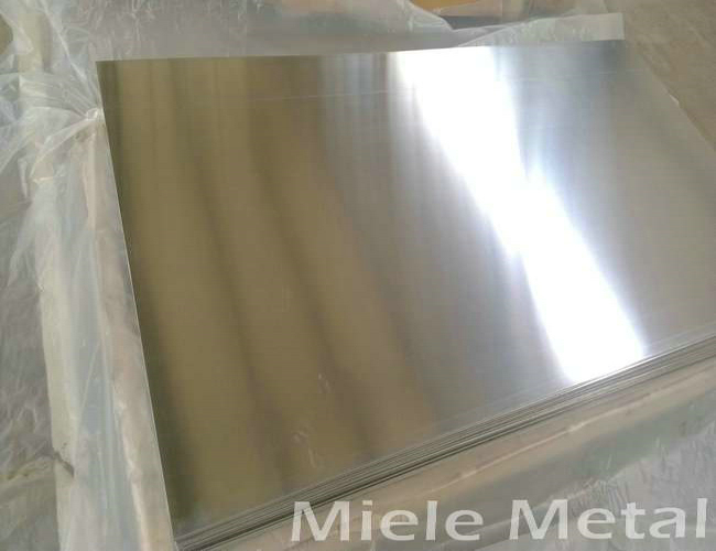5754-O H111 aluminum alloy sheet