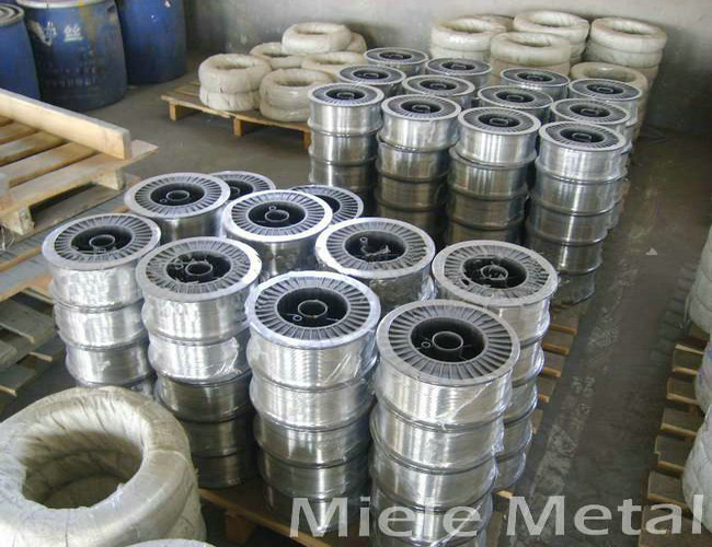 Aluminum alloy wire 0.15mm 0.16mm