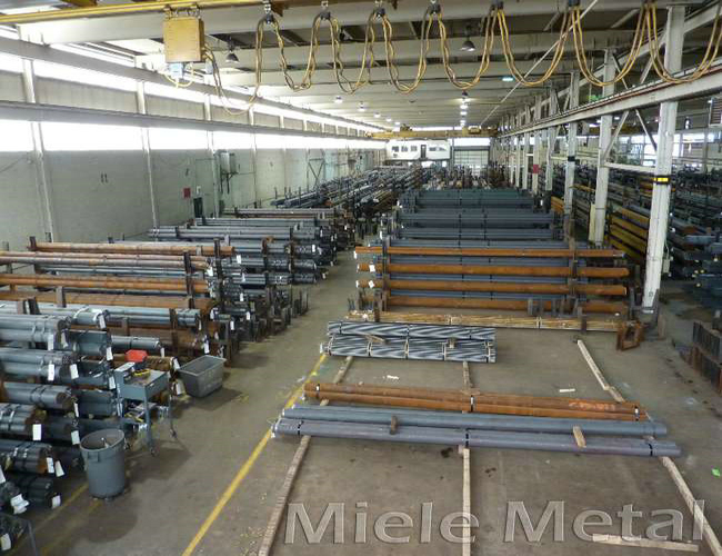 Hot rolled carbon steel shafting/rod/bar C45 A36 SS400