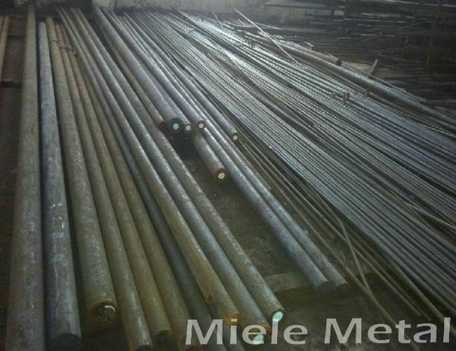 320mm c85  1095 steel bar mild steel round bar