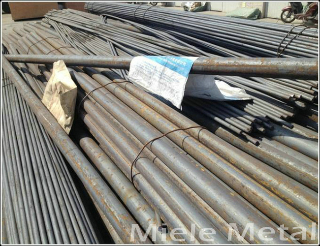 Free cutting JIS standard SUM24L carbon steel round bars