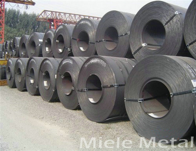 SAE 1008 1010 1006 Cold Rolled Carbon Steel Coil
