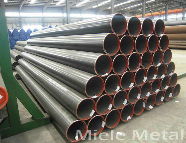 Q235 hot forged low carbon steel pipe