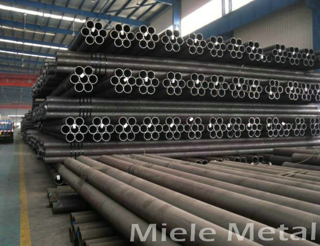 Seamless Carbon Steel Pipe for Oil Gas Transmission