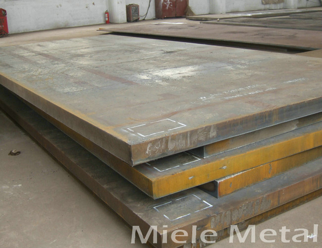 S50C Carbon Steel Sheets