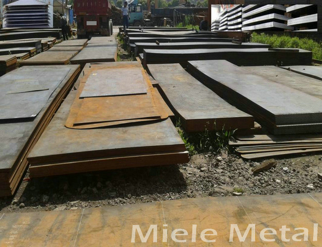 q195 q235 ss400 hot rolled galvanized sheet plate