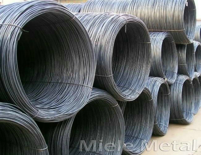 SCM435 cold drwan chq wire rod