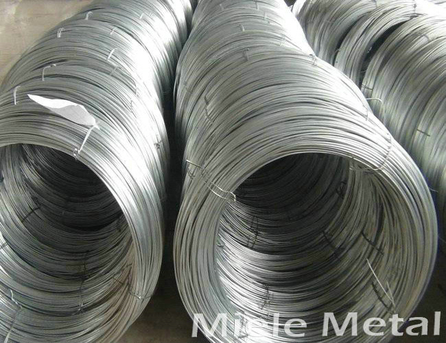 high carbon steel wire 4.8mm 7mm 8mm