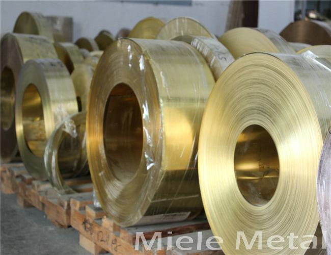 High precision copper coil price
