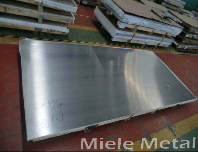 430 410  Stainless steel sheet
