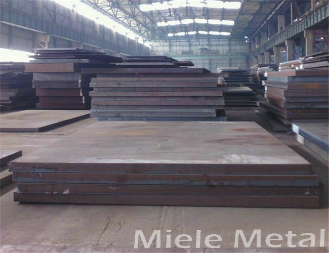 hot rolled low carbon steel plate sheet