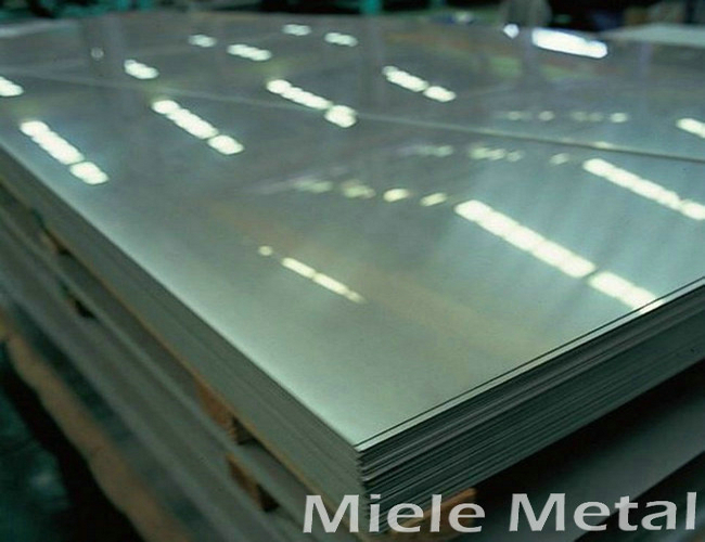 310s stainless steel temperature plate