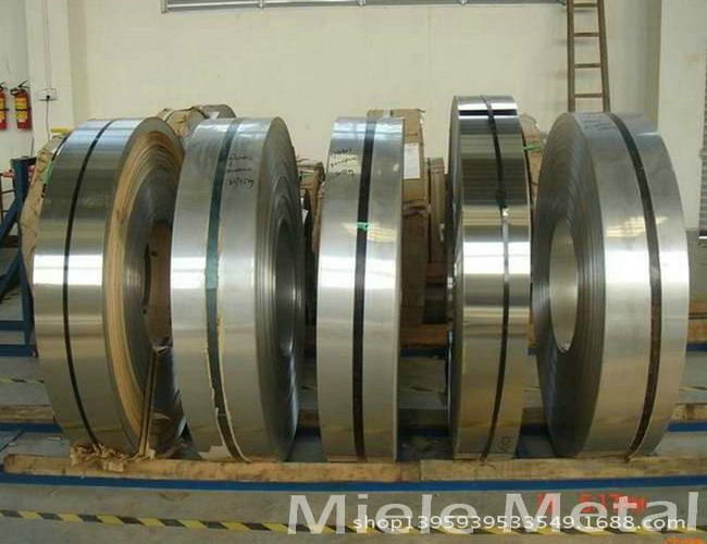 Stock 201 stainless steel