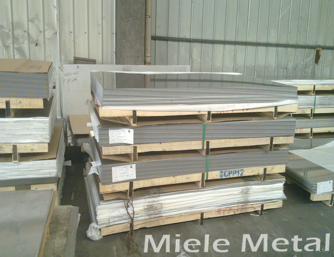 Austenitic stainless steel sheet  prices