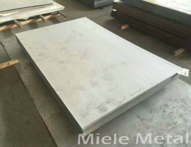Wuxi 201 stainless steel standard size