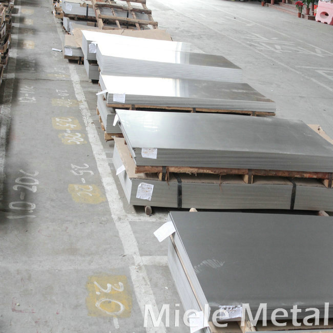 How to choose a good stainless steel plate