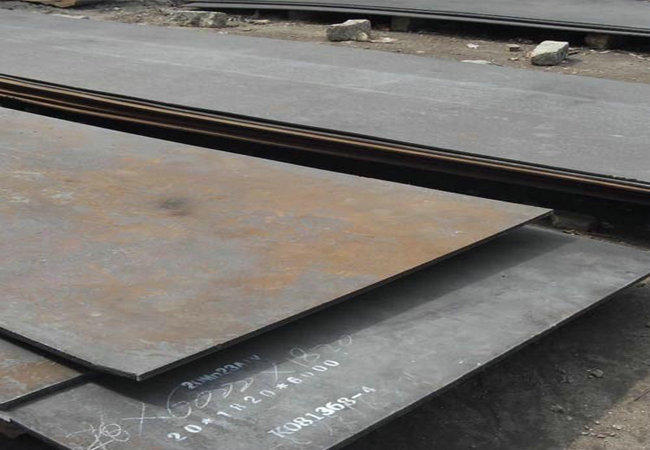 Carbon steel Plate SAE 1070 Supplier in China