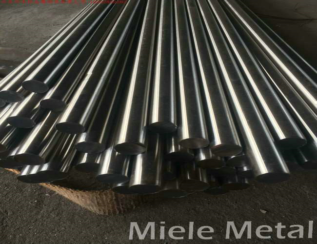 AISI 201 Stainless Steel Round Rod