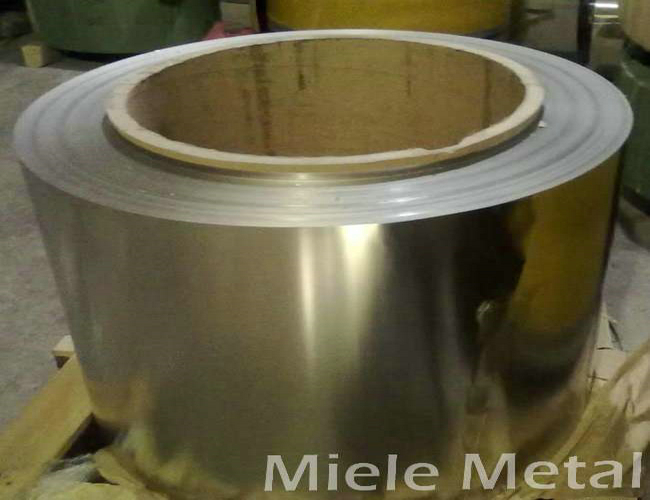 SUS304 stainless steel coil