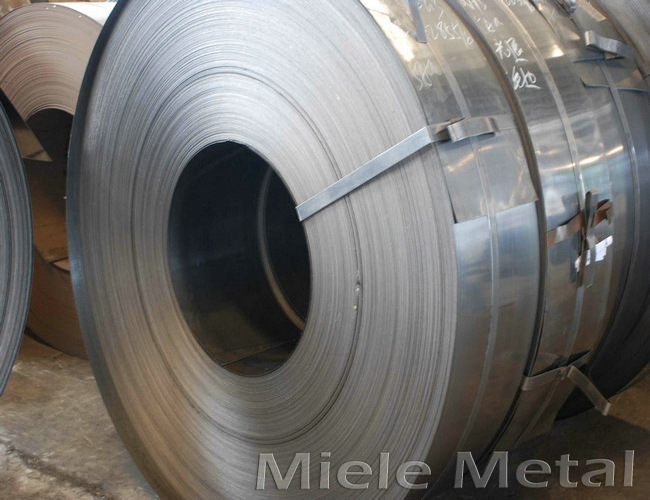409L cold drawn stailess steel strip