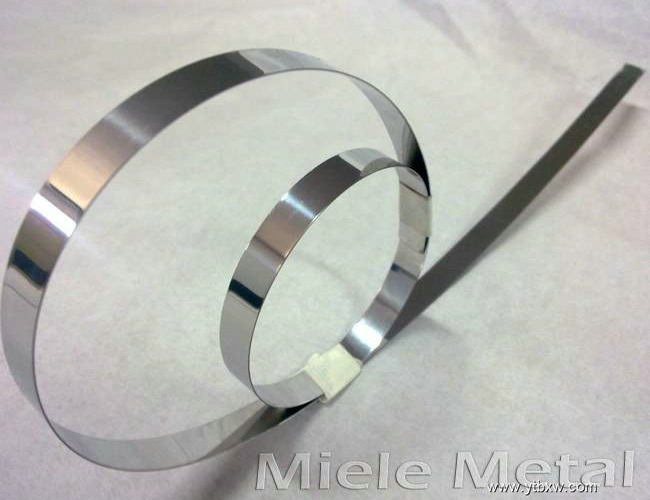 aisi 421 stainless steel strip coil