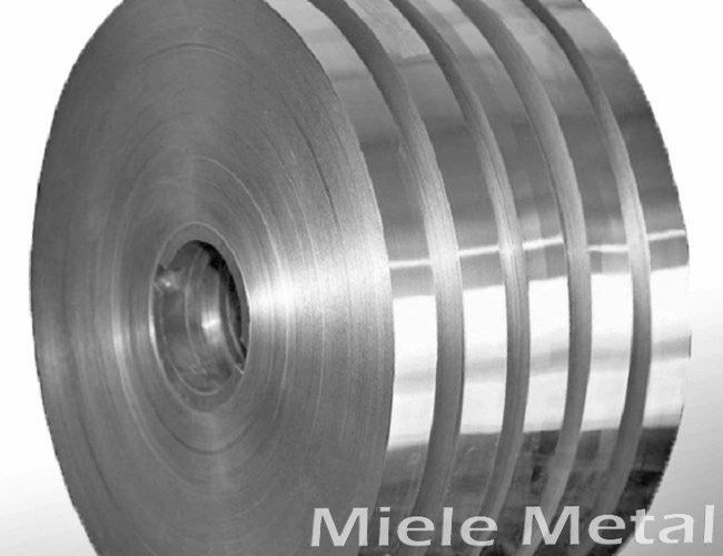 AISI 321 stainless steel coil roll strip