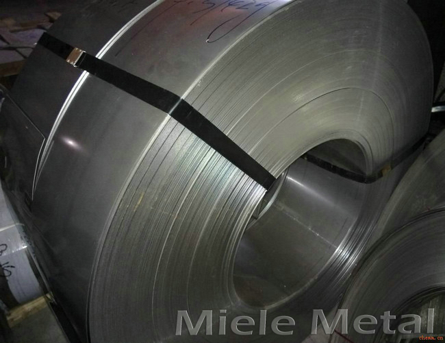 Ss Hot Rolled Aisi 420 J2 Steel Coil