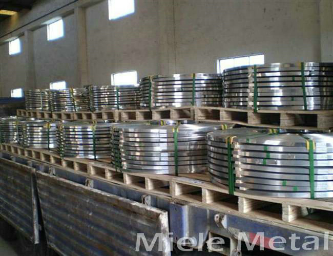 Ss 316 Steel Strips For Doors