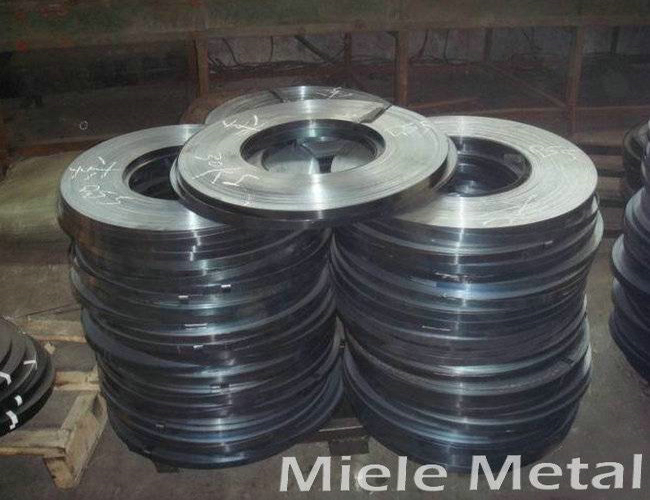 Aisi 301h 1.5mm 1.4845 Steel Strip