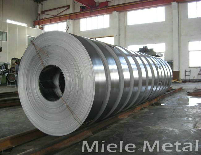 Price Cold Rolled Stainless Steel Strip