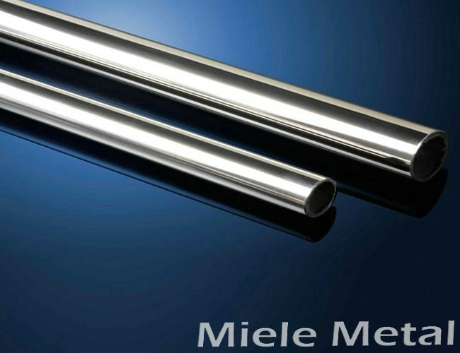 ASTM JIS Stainless Steel Pipe