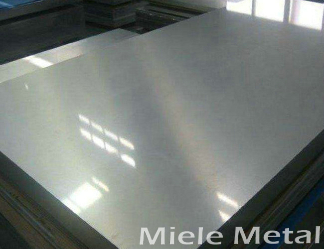 2b finish 430 stainless steel sheet
