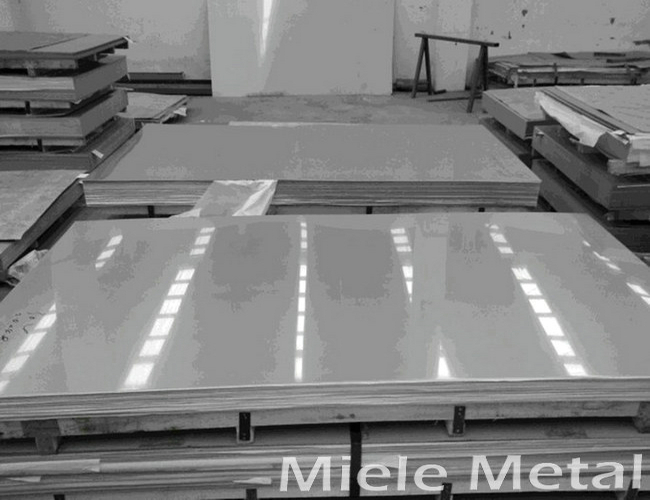 AISI 308L Annealed Stainless Steel Plate