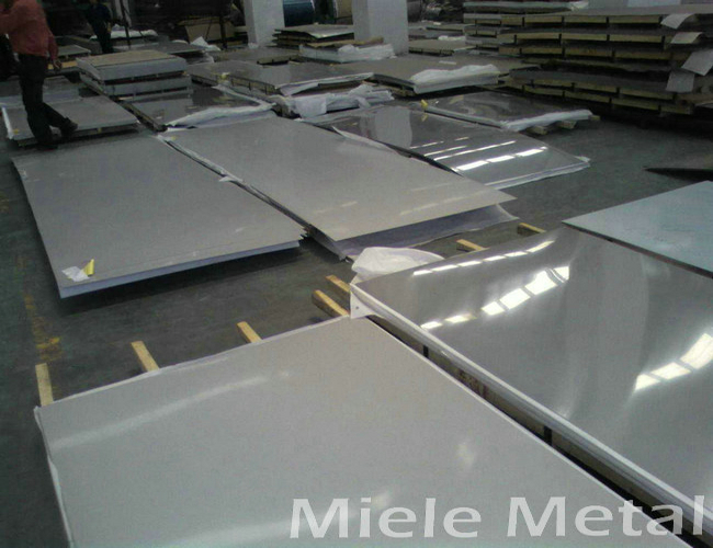 Tisco Stainless Steel Sheet 316L