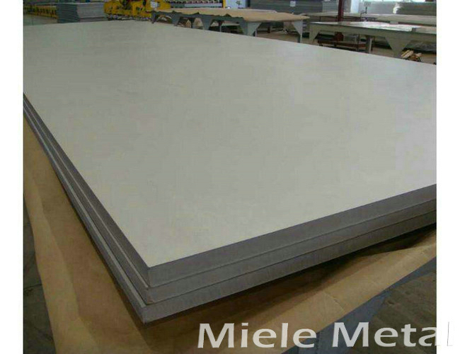 Cold Rolled 410s 1219X2438mm Sheet
