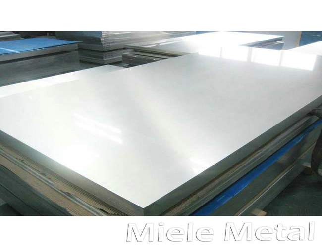 Prime quality  stainless steel sheet