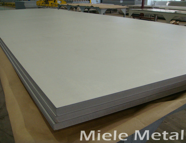 300 series stainless steel plate