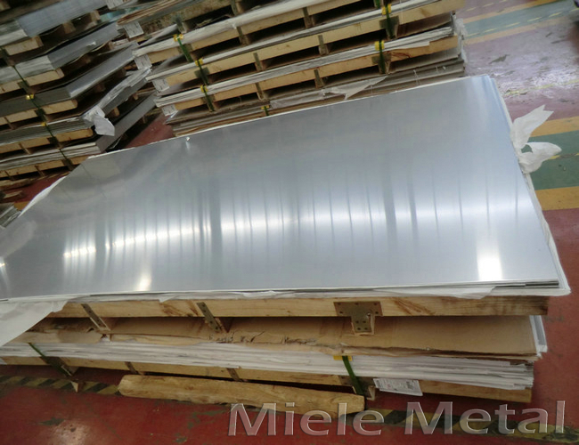 4x8 Steel Sheet  409 For Wall Panels